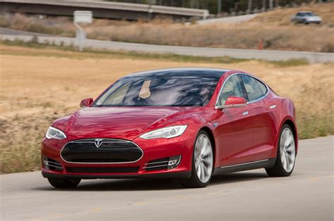 Tesla 3 Series Tesla S Electric 3 Series Rival On Sale In 2015 Autocar