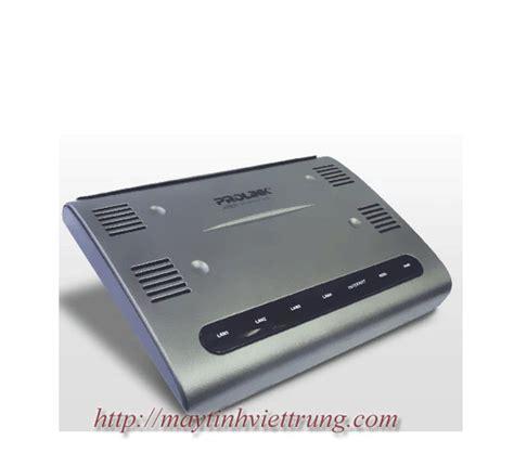 Router Prolink modem router adsl prolink
