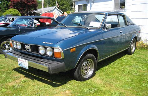 subaru leone subaru and coupe on pinterest