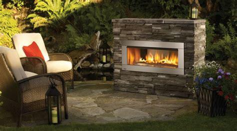 regency hz042 outdoor heating fireplaces heatworks