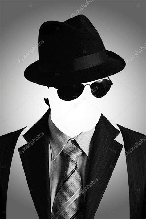 Invisible man — Stock Photo © Spiridonovaj #5636072