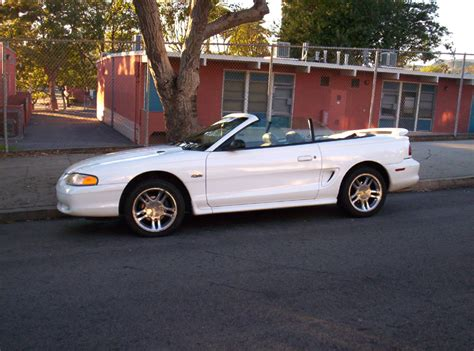 1996 convertible mustang 1996 mustang parts accessories americanmuscle