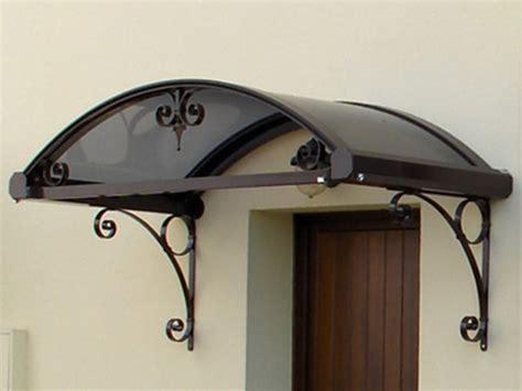 tettoie per portoni esterni tettoie per portoni ingresso pannelli termoisolanti
