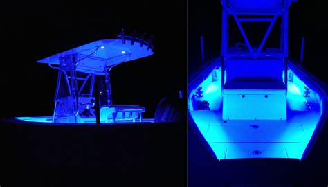 Led Light Bars For Boats Waterproof Led Light Bar 3 3 Quot Led Bar With 30 Smds Ft 5 Mm Through Led