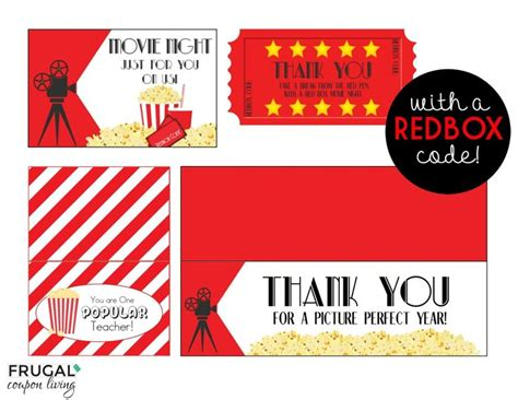 printable gift cards theatres 487 best teacher appreciation class idea images on