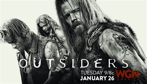 outsiders tv show season 2 outsiders cast auditions free