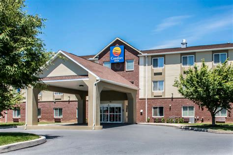 comfort inn new columbia pa comfort inn lancaster county deals reviews columbia