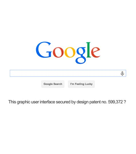 Google Design Patent Search | design patents for bits and atoms pnw startup lawyer