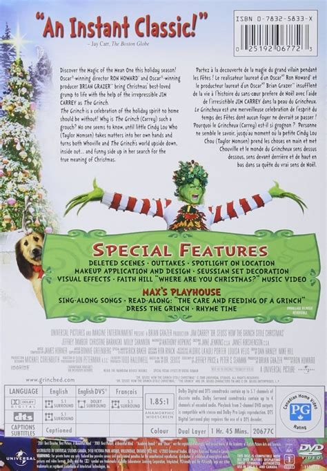grinch gifts how the grinch stole gifts 28 images how the grinch