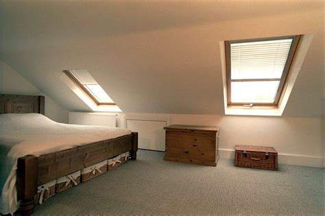 Loft Bedroom Designs Image Result For Low Headroom Loft Conversion Attic Bedrooms Lofts Attic And