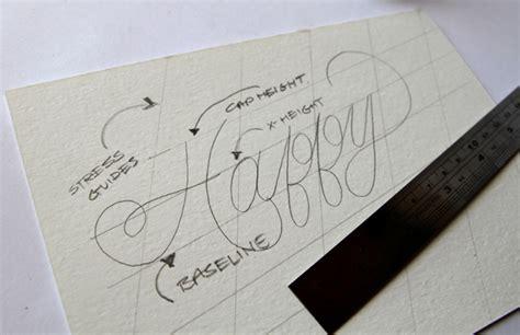 hand lettering tutorial for beginners hand lettering for beginners creative market blog