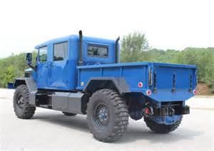 Jeep Corporation 1978 Jeep Corporation M35a2 Deuce And A Half