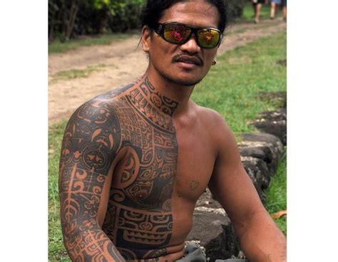 native hawaiian tattoos pinterest