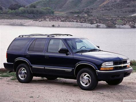 how to work on cars 1999 chevrolet blazer electronic valve timing 1999 chevrolet blazer pictures information and specs auto database com