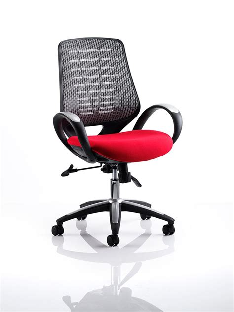 Office Chair Olympics by Mesh Office Chair Mesh Chairs Uk