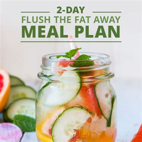 2 Day Detox Cleanse Recipes by Detox Waters Weight Loss Program And Best Diets On