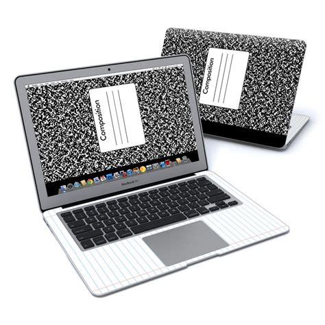 Kaca Laptop Apple Mac Book Air Original Logo Kecil Lucu Cermin Imut composition notebook macbook air 13 inch skin istyles