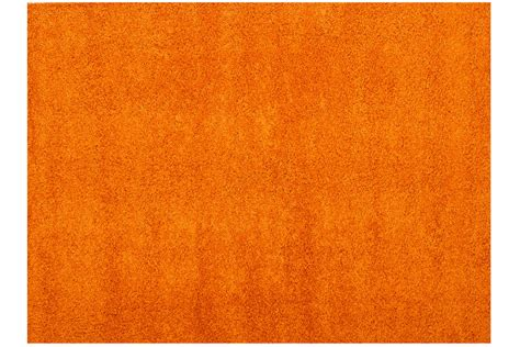 Orange Area Rug Domino Orange Shag Area Rug Deactivated At Gardner White