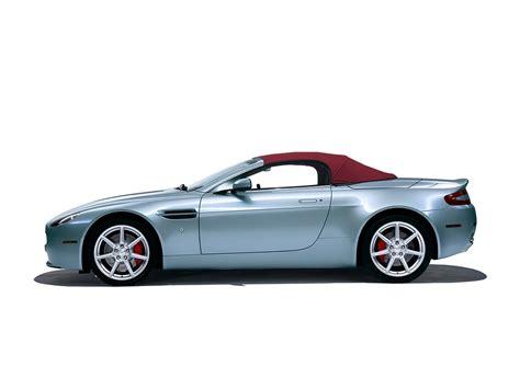 2007 Aston Martin Vantage Price by 2007 Aston Martin V8 Vantage Roadster Aston Martin