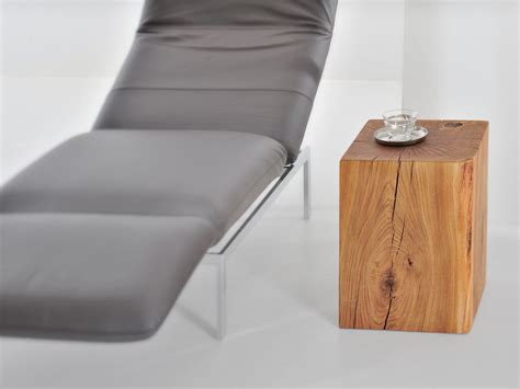 sgabello legno design klotz by vitamin design design gg designart