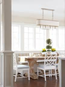 old greenwich beach cottage beach style dining room