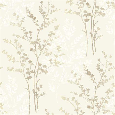 leaf pattern wallpaper uk arthouse fern floral leaf pattern textured designer