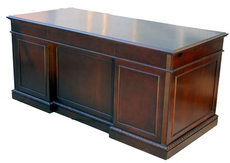 executive office desk cherry executive office desk ebay
