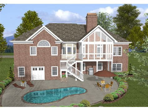 sand hill craftsman ranch home plan 013d 0151 house plans and more flatrock hill ranch home plan 013d 0167 house plans and more