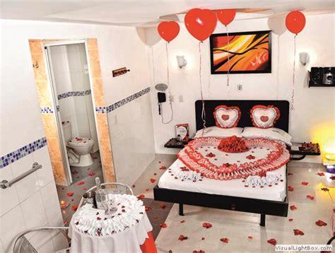 fotos de decoraciones de promociones habitaciones del motel eclipse cali