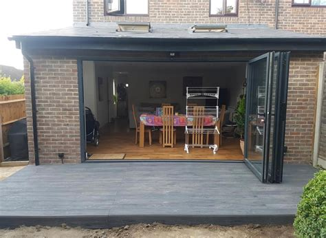 composite decking view  full range high quality