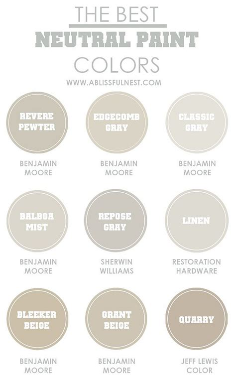 neutral paint colors interior design ideas relating to beach house home bunch