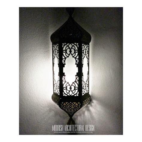 custom outdoor lighting exterior lighting moroccan lanterns