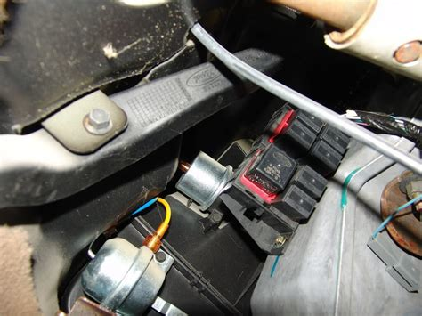 transmission control 1997 ford explorer interior lighting sparky s answers 1997 ford explorer the interior lights stay on