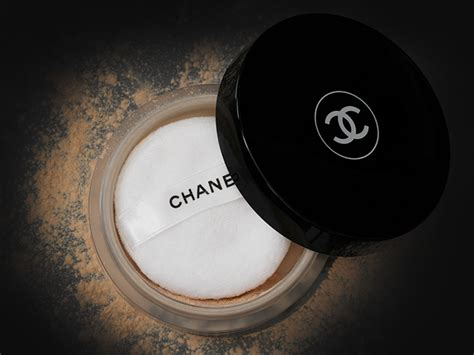 Chanel Poudre Universelle Libre Finish Powder Tabur chanel poudre universelle libre finish powder review swatches