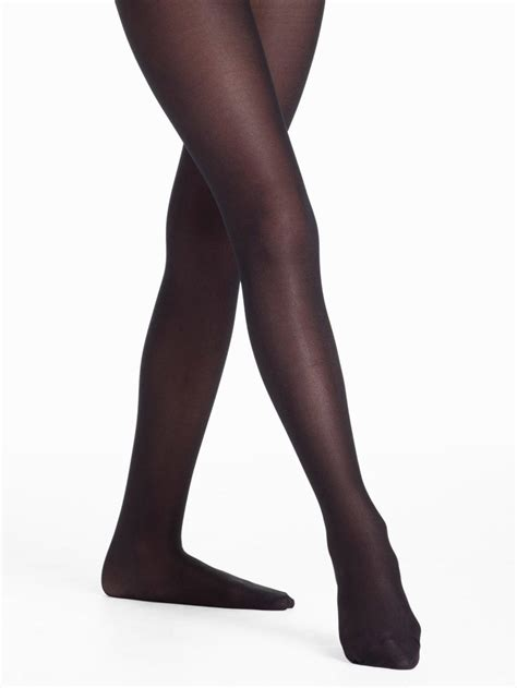 danskin light toast tights danskin girls black ultra shimmery footed tights