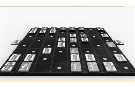 minimalist chess set minimalist chess set free 3d model cgtrader
