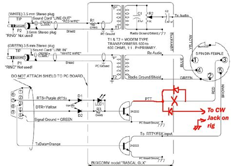 rascal 600 b electrical diagram wiring diagram schemes