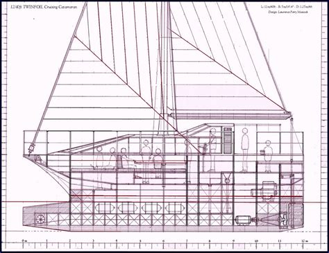 catamaran floor plans 100 catamaran floor plans kurt hughes multihull