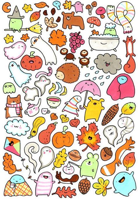 doodle significado en español m 225 s de 25 ideas incre 237 bles sobre dibujos copados en