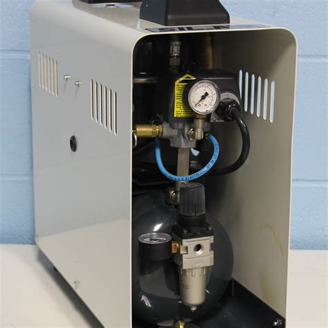 refurbished silentaire technology sil air 50d a compressor