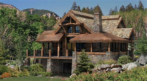 log home design the log home floor plan blogcollection of log home plans