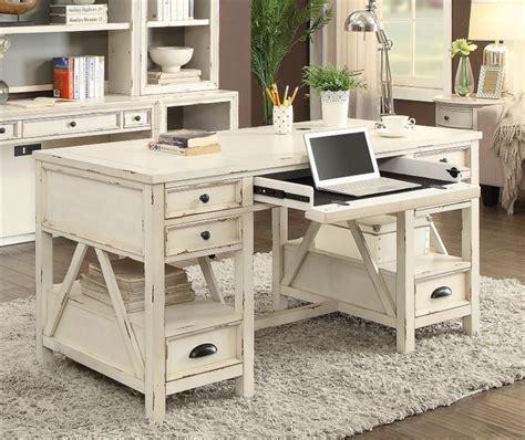 60 inch writing desk nantucket 60 inch writing desk in vintage burnished