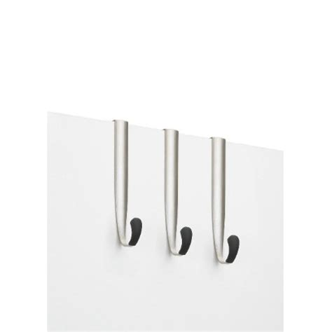 bathroom door hooks umbra over the door hook rack in over the door hooks