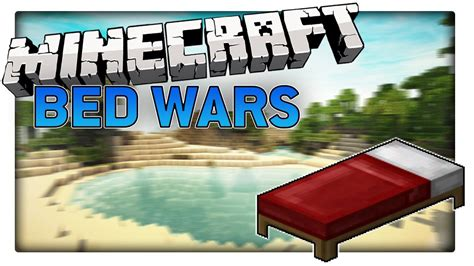 bed wars minecraft bed wars was f 252 r mates youtube