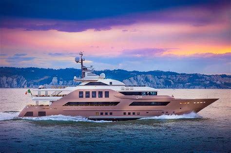yacht jade layout megayacht crn 125 j ade
