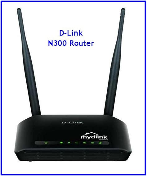 Router D Link N300 D Link Dlink Dir 605l Wireless N300 Home Cloud Broadband