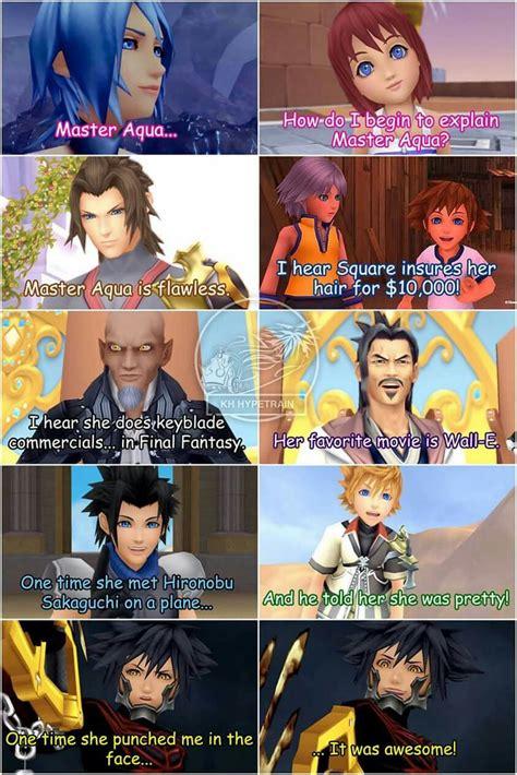 Kingdom Hearts Memes - 206 best images about kingdom hearts memes on pinterest