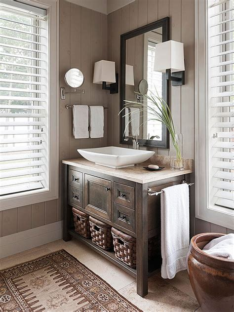 Bathroom Windows Designs 20 Designs For Bathroom Window Treatment House Decorators Collection