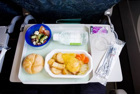 Crown Travel Food Jar one reason airline food is so bad your own tastebuds