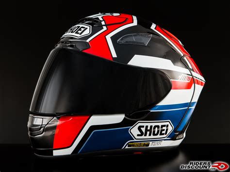Visor Rr New Smoke shoei x 12 marc marquez replica helmet bmw s1000rr
